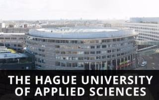 štúdium v zahraničí - The Hague univesity of applied sciences