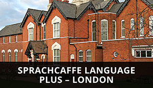 Sprachcaffe Language Plus – London